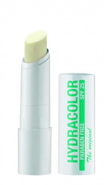 HYDRACOLOR Lippenpflegestift farblos (18)