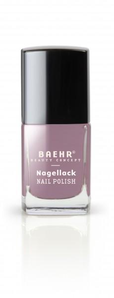 Nagellack violet soft pastell