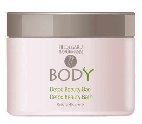 BODY Detox Beauty Bad 200g