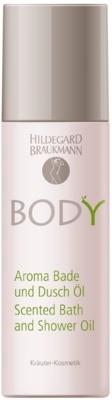 BODY Aroma Bade und Dusch Öl 200ml