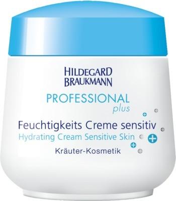Professional Feuchtigkeits Creme sensitiv 50ml