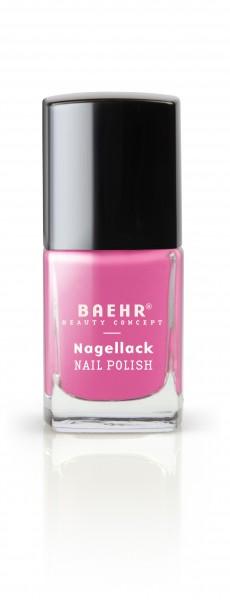 Nagellack rose soft pastell