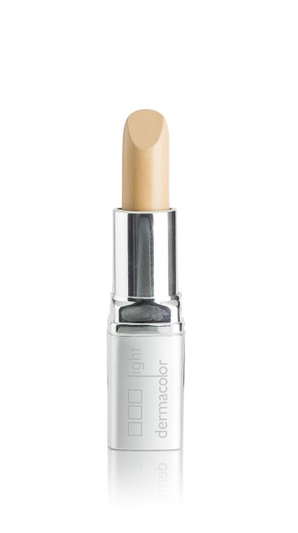 dermacolor light - Concealer Stick, pale tan A1