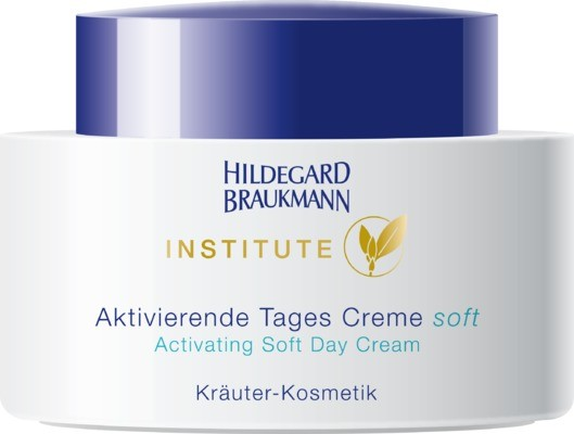 Institute Aktivierende Tagescreme soft 50ml