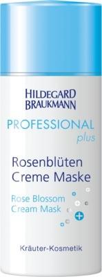 Professional Rosenblüten Creme Maske 30ml