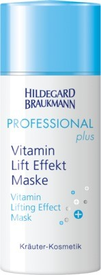 Professional Vitamin Lift Effekt Maske 30ml