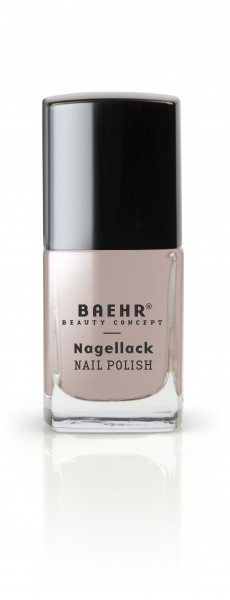 Nagellack nude soft pastell