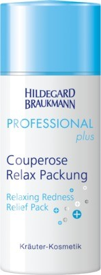 Professional Couperose Relax Packung 30ml