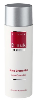 classic Aqua Creme Gel 50ml
