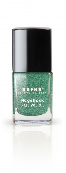 Nagellack Sand green,11 ml