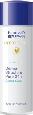 Institute Derma Structure Pure 24h Aqua Plus 50ml