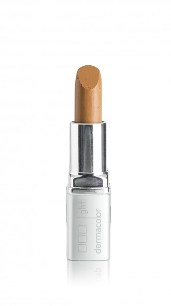 dermacolor light - Concealer Stick, sun tan A8