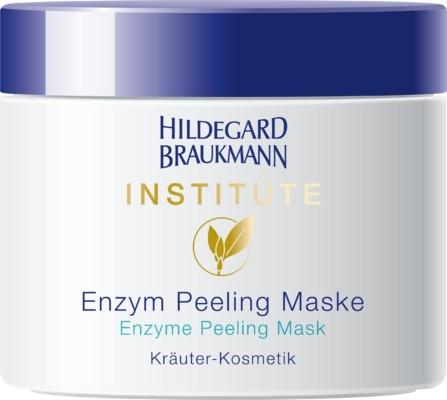 Institute Enzym Peeling Maske 125g