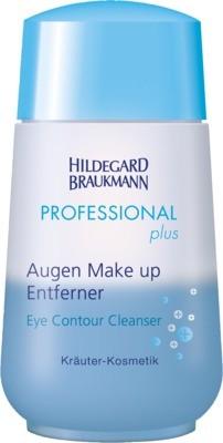 Professional Augen Make up Entferner 100ml