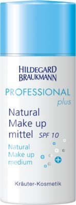 Professional Natural Make up SPF 8 mittel 30ml