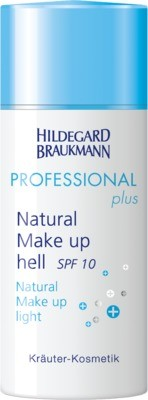 Professional Natural Make up SPF 8 hell 30ml