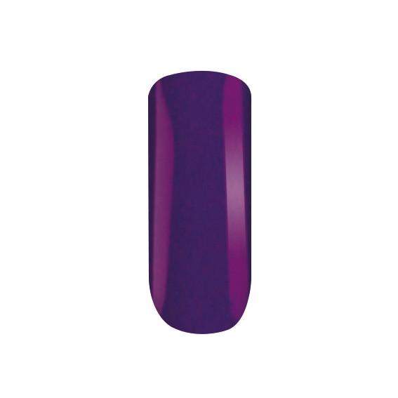 Nagellack lilac matt
