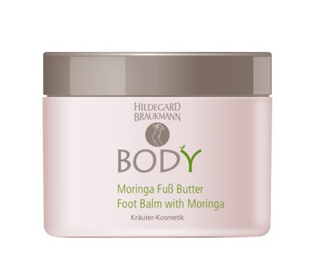 BODY Moringa Fuß Butter 100ml