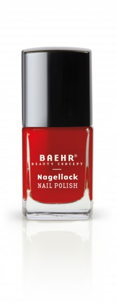 Nagellack red affair