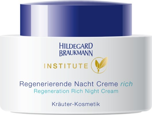 Institute Regenerierende Nachtcreme rich 50ml